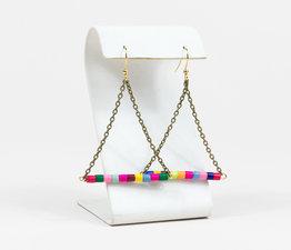 Rainbow Trapeze
