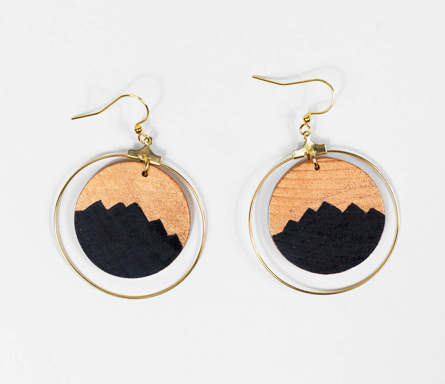 halcyon coconuts jewelry products image unique women coconut nice hadley statement earrings s cute
