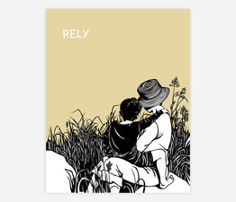 Rely