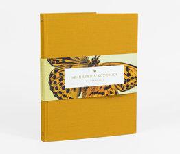 Observer's Notebook: Butterflies