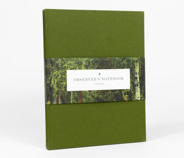 Observer's Notebook: Trees