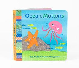 Ocean Motions