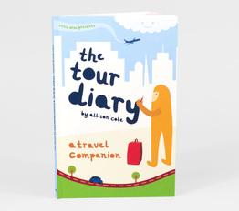 The Tour Diary