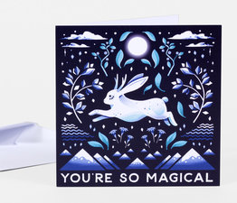 You're So Magical Jackalope