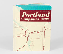 Portland Companion Walks