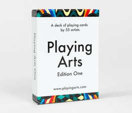 Playing Arts: Edition One