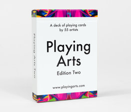 Playing Arts: Edition Two