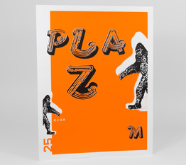 Plazm 25 Bigfoot