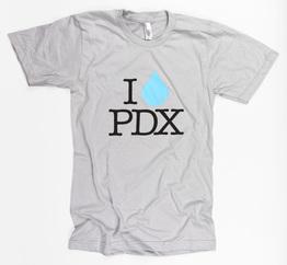 I Raindrop PDX
