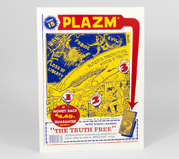 Plazm 15: Plazm's Protecting Hand of Truth