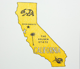 California: The Golden State