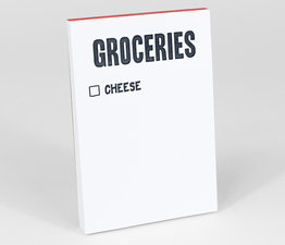 Groceries / Cheese