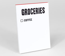 Groceries / Coffee