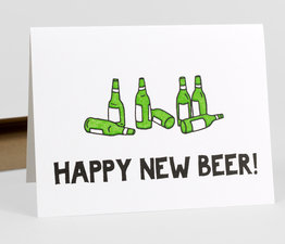 Happy New Beer!