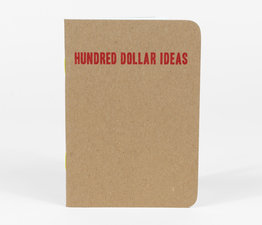 Hundred Dollar Ideas