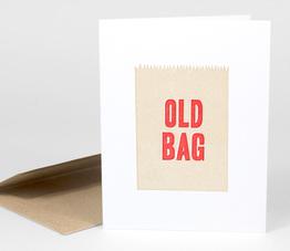 Old Bag
