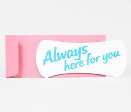 Pad: Always