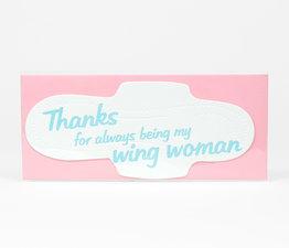 Pad: Wings