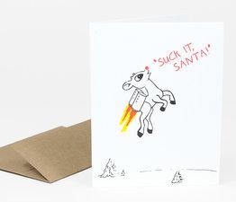 Suck It, Santa!