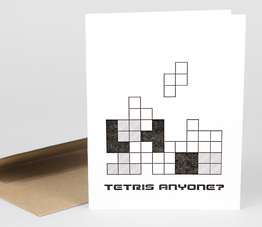 Tetris Anyone?
