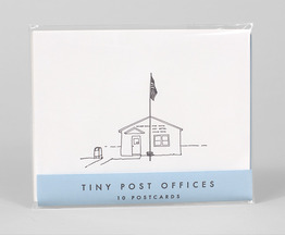 Tiny Post Offices