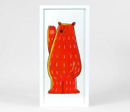 Bear #6