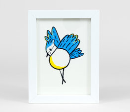 Bird #72
