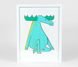 Moose #70