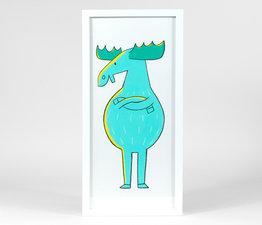 Moose #67