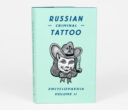 Russian Criminal Tattoo Encyclopaedia