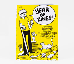 Year of Zines!