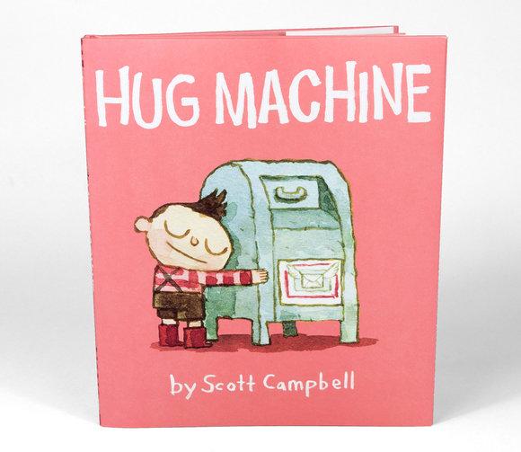 hug machine for sale