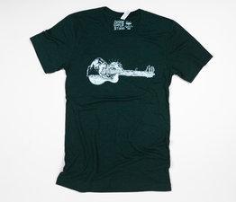 Guitario (Green)