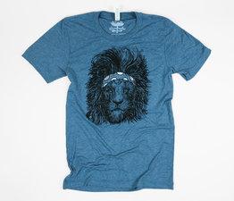 Headband Lion