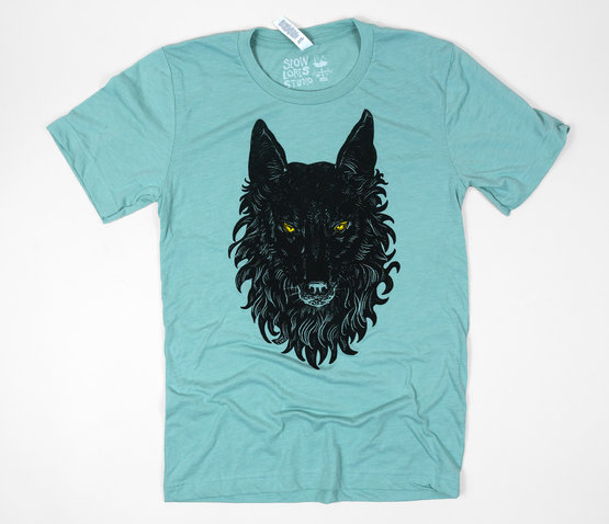 slowloris-wolf-unisex-shirt
