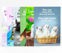 Social Justice Kittens Vol. IV