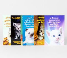 Social Justice Kittens Vol. VI