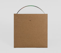 2-Panel Jacket (Chipboard)