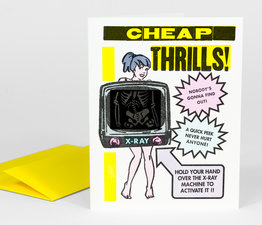 Cheap Thrills (Girl)