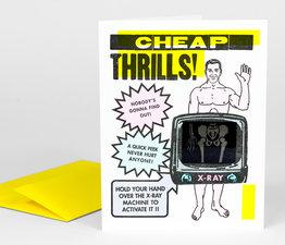 Cheap Thrills (Guy)