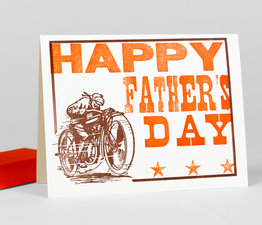 Happy Father's Day Moto
