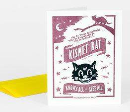 Kismet Kat