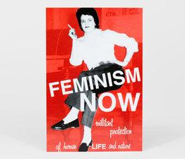 Feminism Now