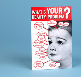 What's Your Beauty Problem?