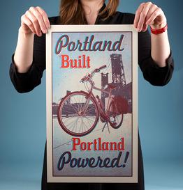 Portland Built