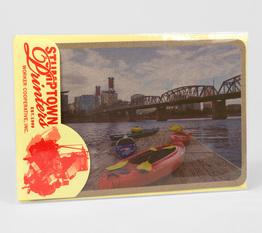 Portland Kayaks