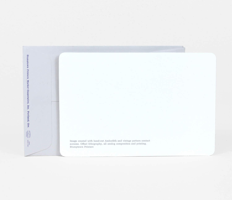 index card printers