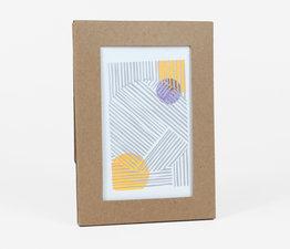 4 Notecard & Envelope