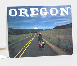 Oregon Cyclotourist