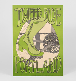 Portland Tweed Ride